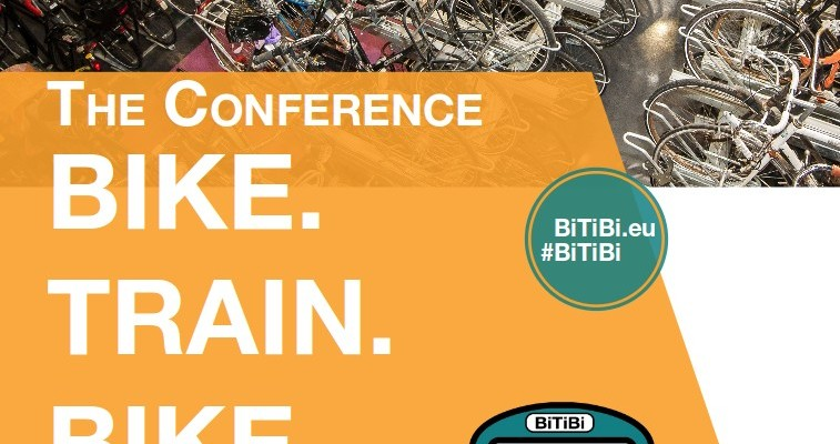 integrated bike train mobility conference